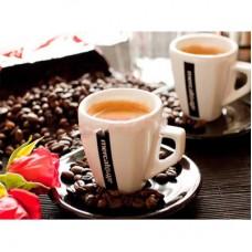 """Алмазная мозаика """"Две чашки кофе"""" G18"""